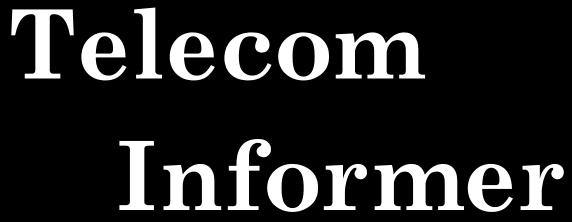 Telecom Informer