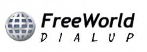 FreeWorldDialup logo