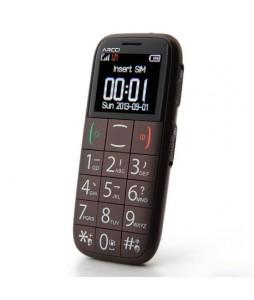 basic GSM handset image